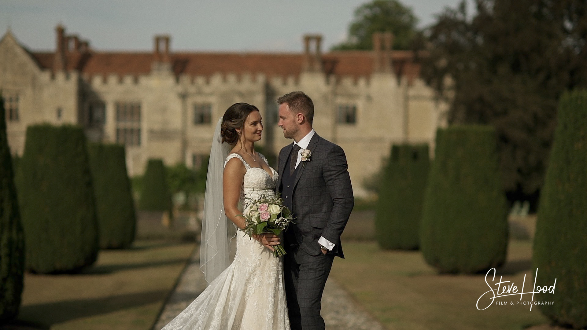 Suffolk Luxury wedding venue